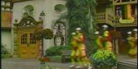 Walt Disney World's 15th Anniversary Celebration