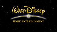 Walt Disney Home Entertainment Logo 2005-2010