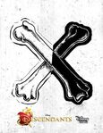 Descendants - Carlos' Symbol