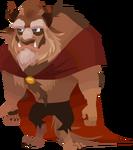 Beast KHX