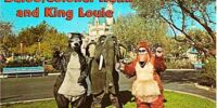 King Louie Costumes Through the Years
