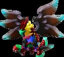 Halbird (Nightmare) KH3D
