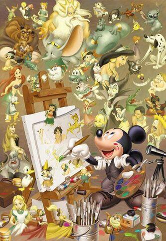 File:Mickey-Disneycharacters.jpg