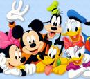 Mickey & Co.
