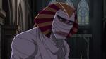 N'Kantu, the Living Mummy AOS 5
