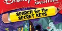 Search for the Secret Keys