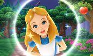 DMW2 - Alice