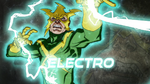 Electro first USM