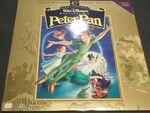 Peter pan 1998 laserdisc