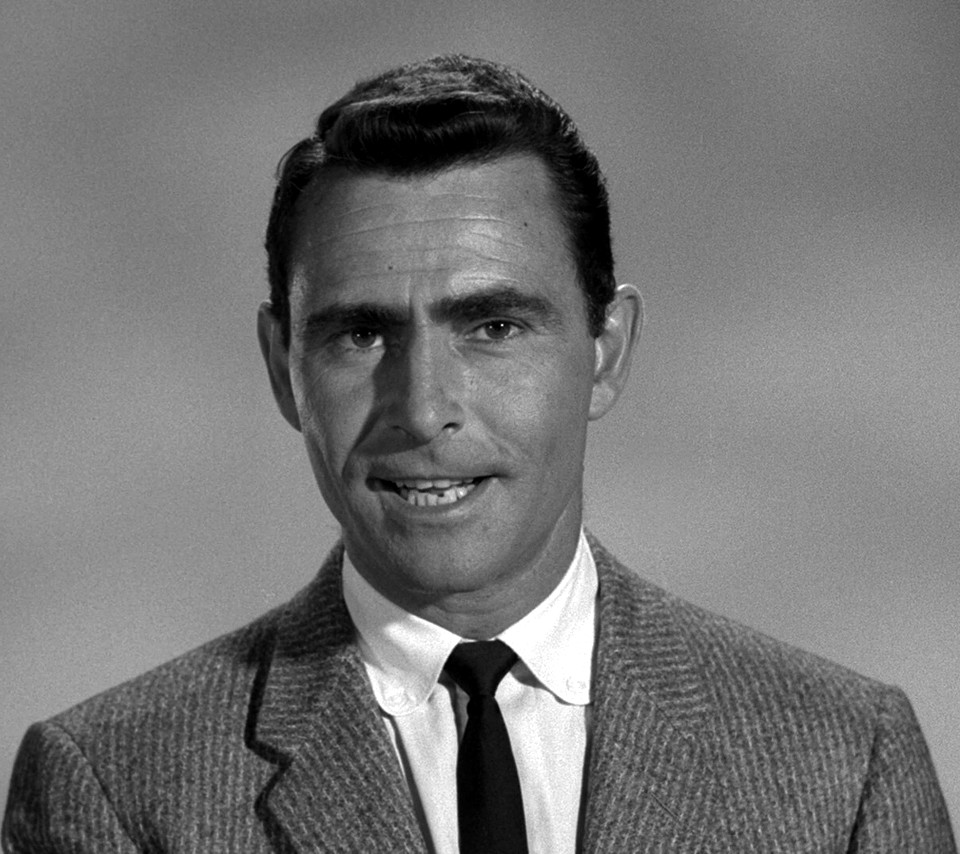 rod serling mike wallace