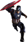 CaptainAmerica freedom-fighterCW