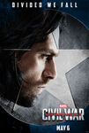 Civil War Character Poster 03