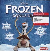 FrozenTarget