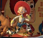 Jessie Running