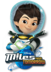 Miles from Tomorrowland icon