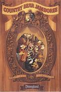 CountryBearJamboree Poster