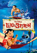 Lilo and Stitch Poster 2