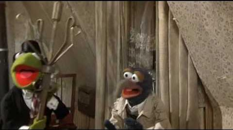 Steppin' Out with a Star - The Great Muppet Caper