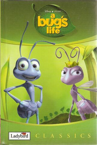 File:A Bug's Life (Ladybird Classic).jpg