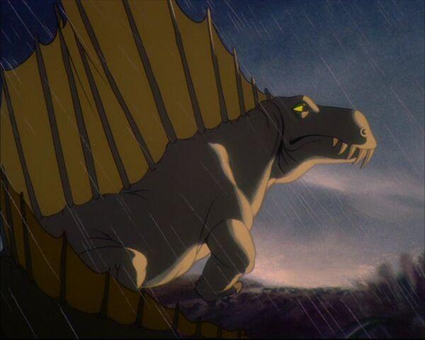 File:Dimetrodon -Remastered-.jpg