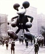 Mickey 1934 balloon
