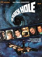 The Black Hole Poster 2
