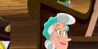 Nanny Nell (character)