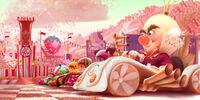 Sugar Rush (song)