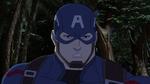 Captain America AUR 46