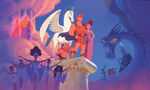 Hercules New-to-Blu-Ray 1