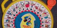 Mickey's ABC