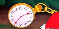 White Rabbit's Watch