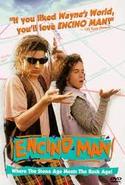 Encino Man DVD