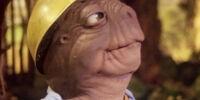 Sid Turtlepuss