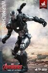 War Machine AOU Hot Toys Exclusive 03