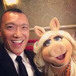 Instagram qvc mrjoezee piggy