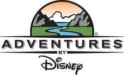 Anventures by Disney