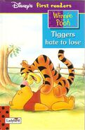 DFR Tiggers hate to Lose