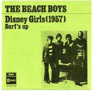 Disney Girls (1957)
