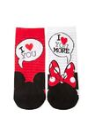 Mickey-and-Minnie-Socks