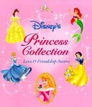 Disneys princess storybook collection