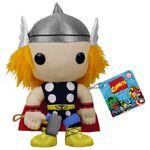 Thor plush (helmet)