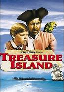 Treasure Island VideoCover