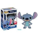 Funko Pop NYCC Exclusive Flocked Stitch