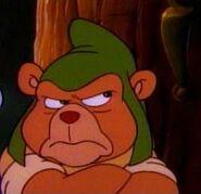 Gruffy Grumpy