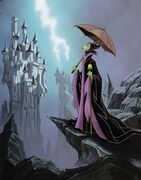 Maleficent -My Side of the Story02