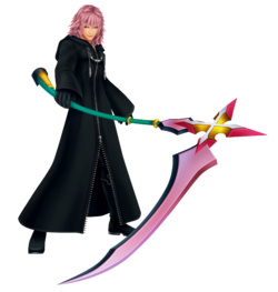 Marluxia Days