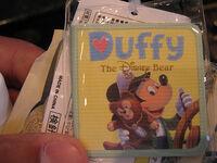 Duffy the Disney Bear