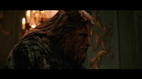 """""""Dinner Invitation"""" clip - Beauty and The Beast"""