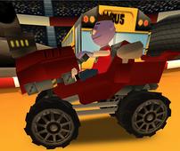 Crashtruck